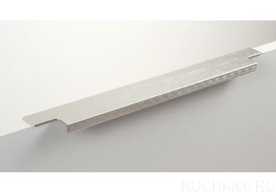 Ручка торцевая накладная L.296 мм